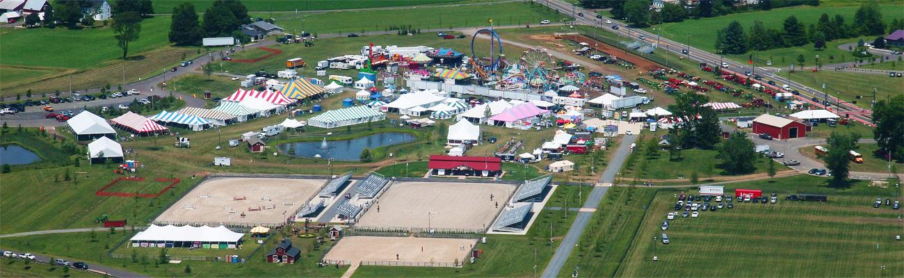 2019 Burlington County Farm Fair